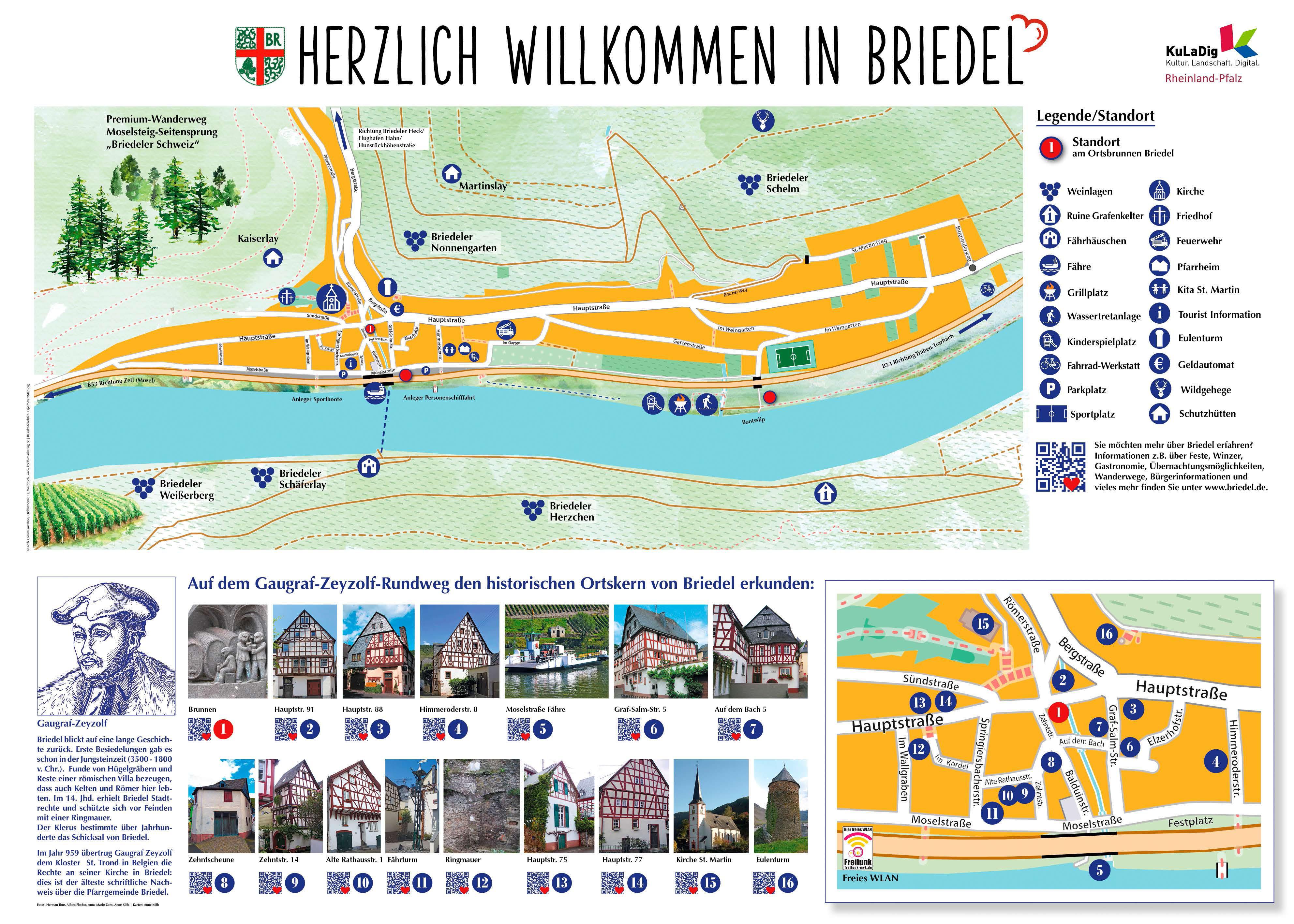 Ortplan-Tafel-2 Briedel